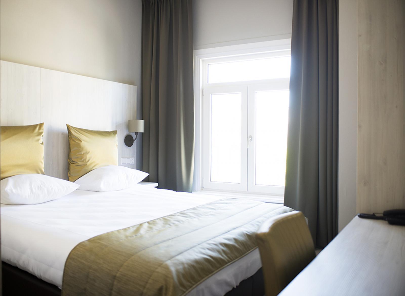 Kamers - Apple Inn, Amsterdam